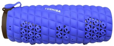 Bezvadu skaļrunis Toshiba Sonic Blast 2 TY-WSP80, zila
