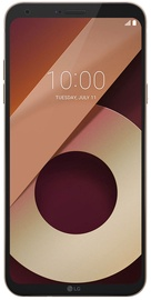 LG M700n Q6 32GB Black/Gold