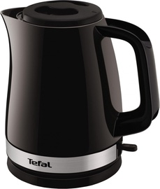 Электрический чайник Tefal Delfini KO150, 1.5 л