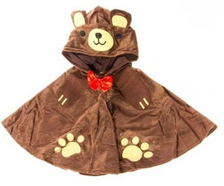 Verners Masquerade Bear Costume