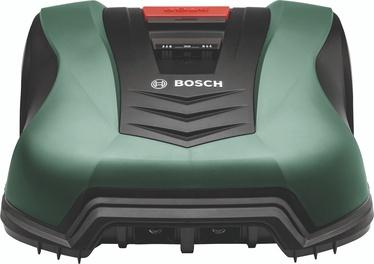 Zāles pļāvējs – robots Bosch Indego M 700, 700 m²