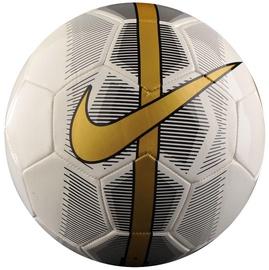 Bumba Nike Mercurial Fade White/Gold Size 4