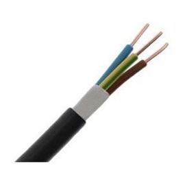 Kabelis Keila Cables CYKY X-J, 3 x 1,5 mm²