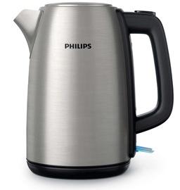 Elektriskā tējkanna Philips HD9351/91, 1.7 l
