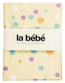 La Bebe Cotton Nursing Bed Set 100x140