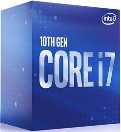 Процессор Intel® Core™ i7-10700K, 3.8ГГц, LGA 1200, 16МБ (поврежденная упаковка)