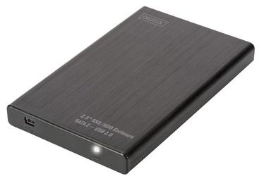 Digitus External SSD/HDD Enclosure SATA 1-2 / USB 2.0