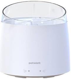 Миска для корма PetWant W2-N, 1.5 л