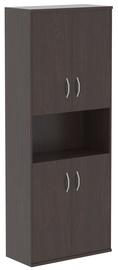 Skyland Imago Office Cabinet CT-1.5 Wenge Magic