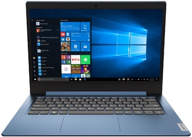 "Ноутбук Lenovo IdeaPad Slim 1 14"" Blue 81VS006RMH PL (поврежденная упаковка)/3"