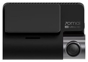 Видеорегистратор Xiaomi A800S + RC06 backup camera