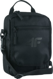 4F Shoulder Bag H4L19 TRU001 Black
