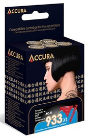 Accura Ink Cartridge HP 15ml Magenta