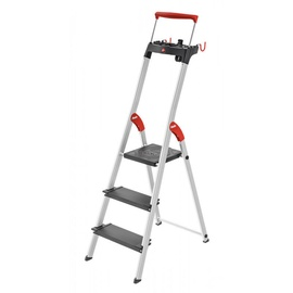 Halio Topline L100 Ladder 3 Steps