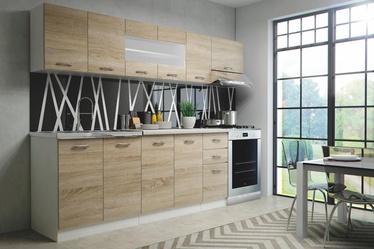 Virtuves komplekts Halmar Perla, 2.6 m