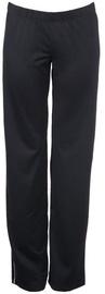 Bars Womens Pants Black 54 XXL