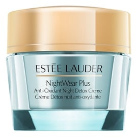 Sejas krēms Estee Lauder Nightwear Plus Anti Oxidant Night Detox Creme, 50 ml