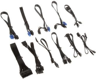 SilverStone SST-PP05-E Flat Flexible Short Cable Set