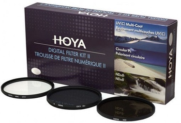 Hoya Digital Filter Kit II 40.5mm
