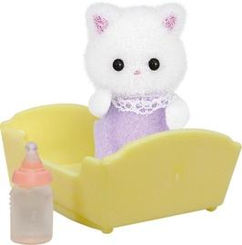 Rotaļlietu figūriņa Epoch Sylvanian Families Persian Cat Baby 5217