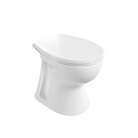 Туалет Gustavsberg Saval 7G071001, 360 мм x 660 мм