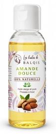 Масло для лица Les Huiles de Balqis Organic Virgin Almond Oil 50ml