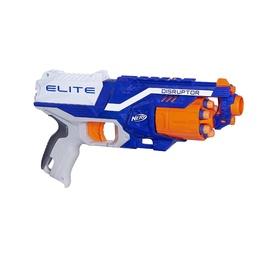 Rotaļlietu ierocis Hasbro Nerf N-Strike Elite Disruptor B9837