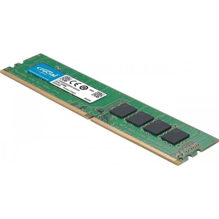 Operatīvā atmiņa (RAM) Crucial CT8G4DFRA32A DDR4 8 GB CL22 3200 MHz