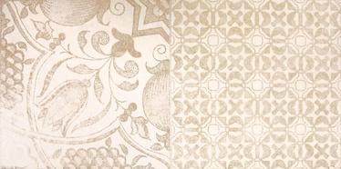 Azulindus y Marti Bristol Floor/Wall Tile 25.7x51.5cm Beige