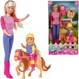 Lelle Simba Steffi LOVE Horse Training 105738051