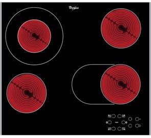 Elektriskā plīts Whirlpool AKT8210LX