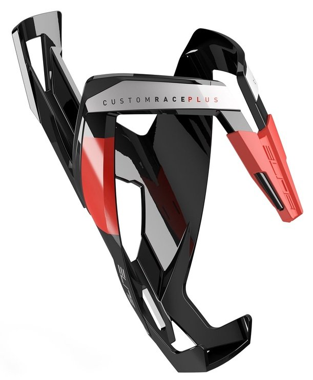 Elite Custom Race Plus Black/Red