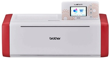 Швейная машина Brother Cutting & Scanning Machine For Sewing SDX-900