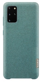 Samsung Kvadrat Back Case For Samsung Galaxy S20 Plus Green