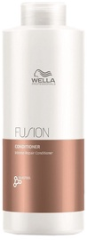 Matu kondicionieris Wella Fusion Intense Repair Conditioner, 1000 ml