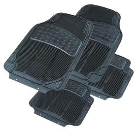 Automašīnas paklāju komplekts Autoserio THM-2610/1, 4 gab.
