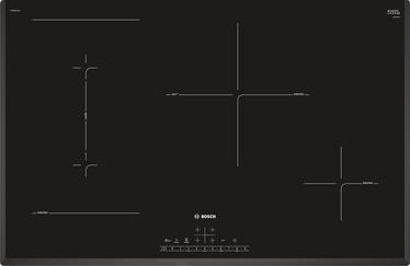 Индукционная плита Bosch Serie 6 PVS851FB5E Black