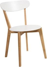 Ēdamistabas krēsls Signal Meble Milan White