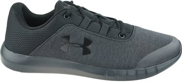 Under Armour Mens Mojo Sportstyle Shoes 3019858-001 Black 43