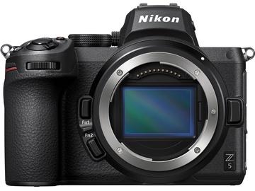 Nikon Z5 Body Black