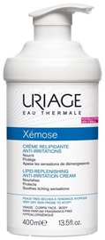 Uriage Xemose Lipid Replenishing Anti Irritation Cream 400ml