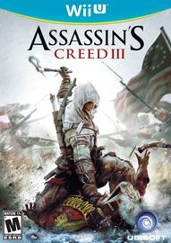 Assassins Creed 3 WiiU
