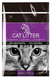Kaķu pakaiši Tiger Pet Lavender Scent, 10 l