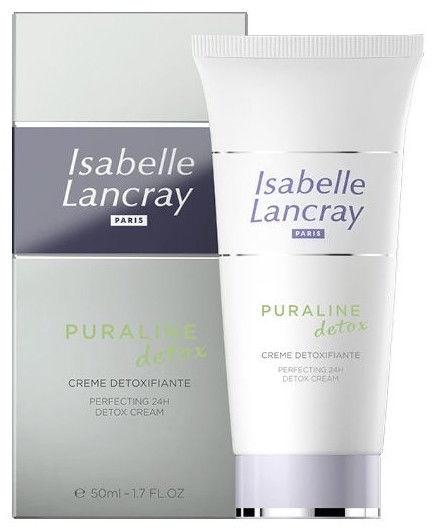Isabelle Lancray Puraline Detox Perfecting 24h Detox Cream 50ml