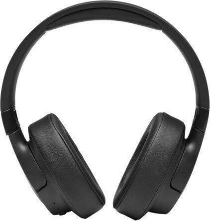 Bezvadu austiņas JBL Tune 700BT, melna