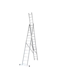 Kāpnes Haushalt BL-E314, 3 x 14 pak
