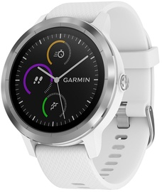 Garmin Vivoactive 3 White/Steel