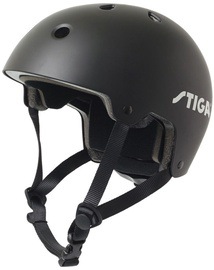 Stiga Street RS Helmet Black L