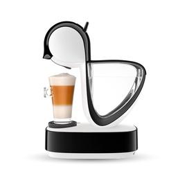 Kapsulas kafijas automāts De'Longhi Dolce Gusto Infinissima EDG260.W, balta/melna
