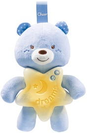 Chicco First Dreams Goodnight Bear Blue
